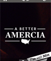 Mitt Romney Misspells America asAmercia