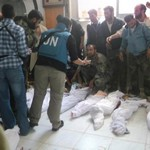 Multiple Nations Are Expelling Syrian Diplomats Over HoulaMassacre