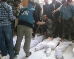 Multiple Nations Are Expelling Syrian Diplomats Over Houla Massacre