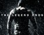 The Dark Knight Rises:TV Spot #2