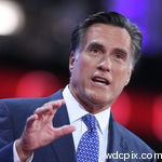 Mitt Romney Outlines His Stance on Military Spending & ForeignPolicy