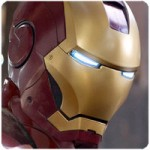 Marvel Release First Official Image From Iron Man 3Set